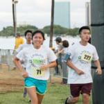 Lea Lea Charity Run