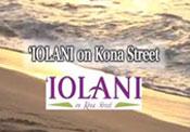 Iolani On Kona Street Gift Card
