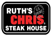 Ruth's Chris Steak House Meal Ticket